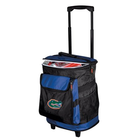 Florida Gators Rolling Cooler by Logo Brands