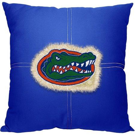 Florida Gators Letterman Pillow by Northwest