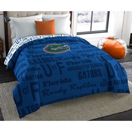Florida Gators 5-pc. Twin Comforter Set