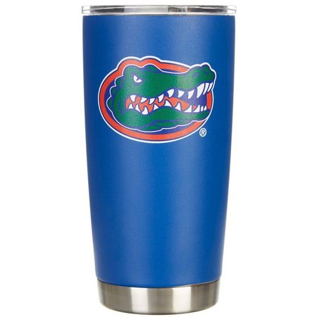 Florida Gators 20 oz. Travel Tumbler by Game