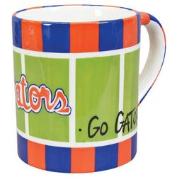 Florida Gators Stadium Mug By Magnolia Lane