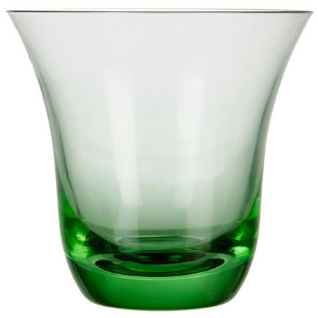 Qualia Bristol Double Old Fashioned Glass