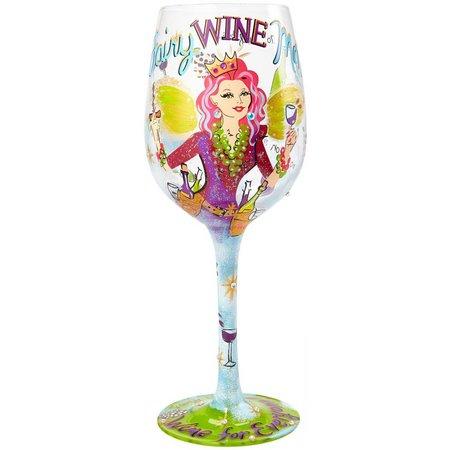 Lolita Fairy Wine Mother Goblet