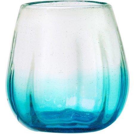 Global Amici Stemless Wine Glass