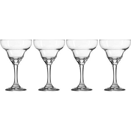 Libbey Classic Margarita 4-pc. Glass Set