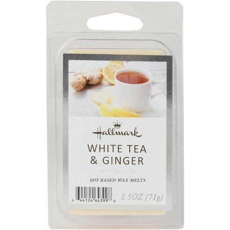 Hallmark 2.5 oz. White Tea & Ginger Soy