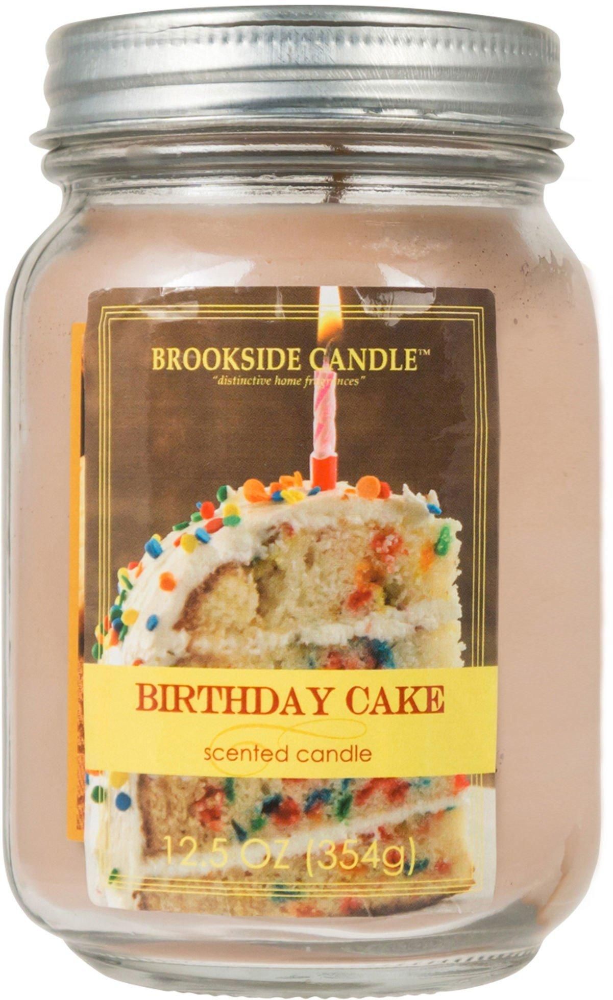 Brookside 125 oz Birthday Cake Jar Candle Bealls Florida