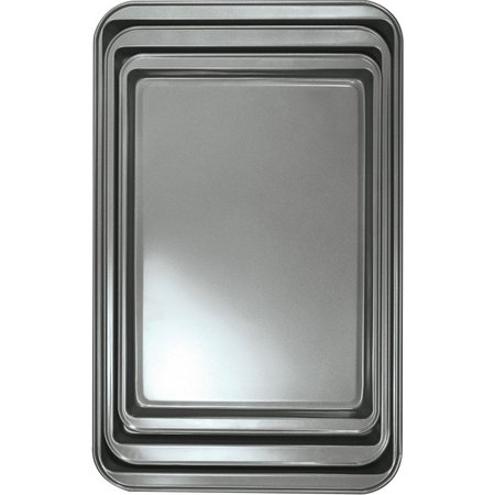 Ecolution 3-pc. Cookie Sheet Set