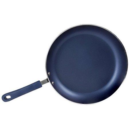 Ecolution Laroma Maximo 9.5'' Blue Fry Pan