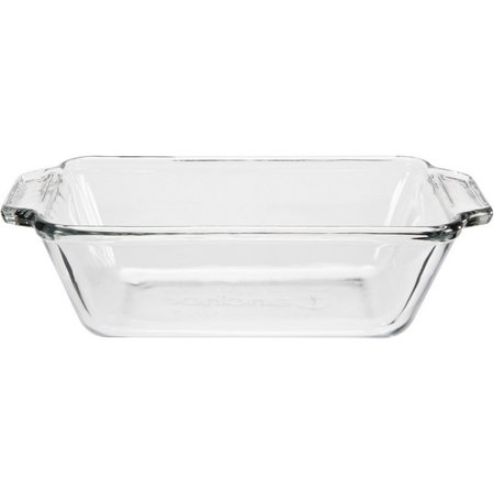 Anchor Hocking 1.5 qt. Oven Basics Loaf Dish
