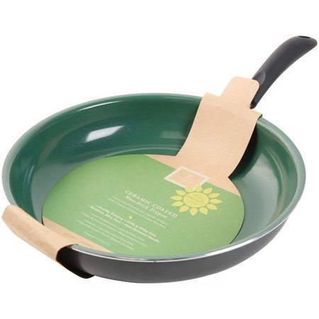 Gibson 12'' Ceramic Coated Fry Pan