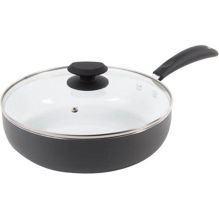 Gibson 3.5-Qt Saute Pan