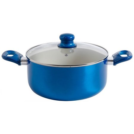 Oster Thorben 5 Qt. Dutch Oven with Lid