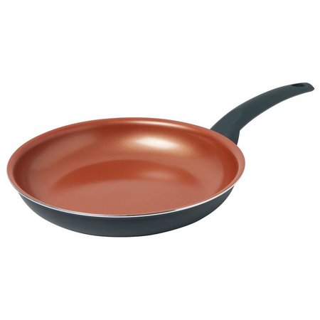 IKO 10'' Copper Collection Ceramic Fry Pan