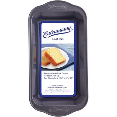 Entenmann's Loaf Pan
