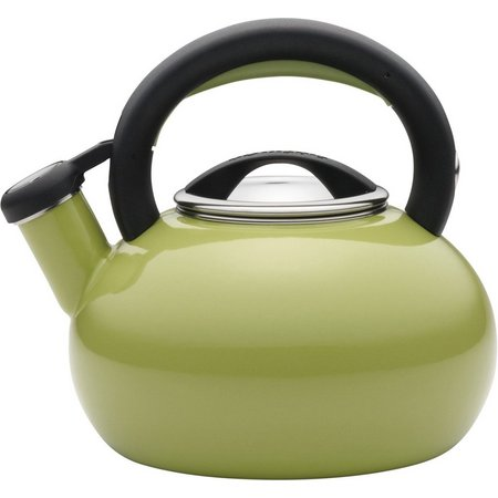 Circulon 2-qt. Green Tea Kettle
