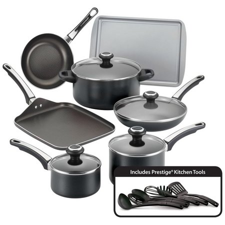Farberware 17-pc. High Performance Cookware Set