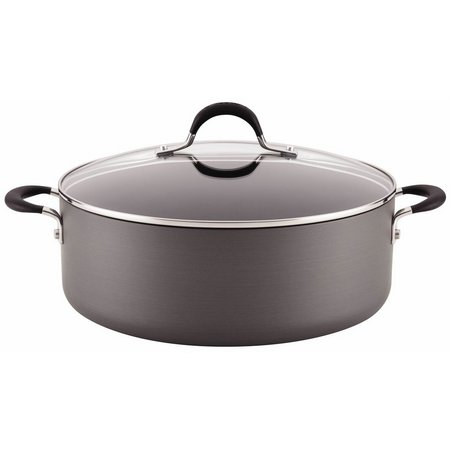 Circulon Momentum 7.5 qt. Covered Stockpot