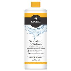 Keurig 14 oz. Descaling Solution