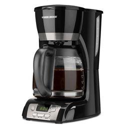 Black & Decker DCM2160B 12-Cup Coffee Maker