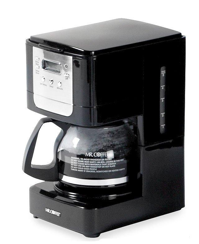 6 Cup Coffee Maker Programmable : Mr. Coffee 5 Cup Programmable Coffee Maker Bealls Florida