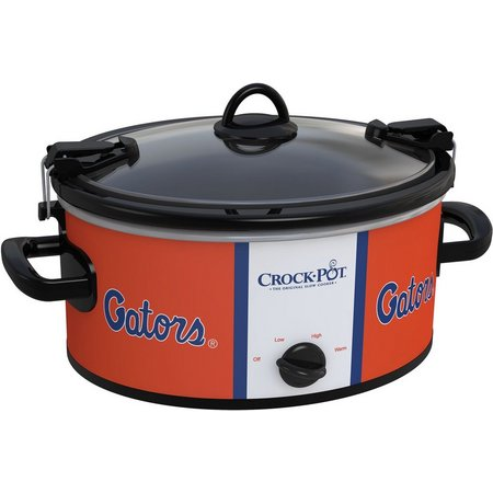 Crock-Pot 6-qt. Florida Gators Slow Cooker