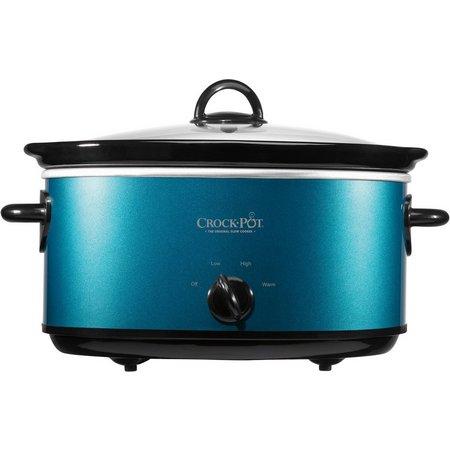 Crock-Pot 6-qt. Manual Slow Cooker