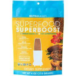 NutriBullet SuperBoost Dietary Supplement