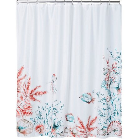 CHF Under The Sea Shower Curtain