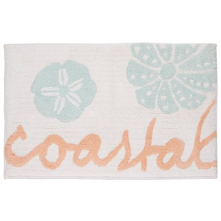 CHF Ocean View Coastal Bath Rug
