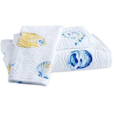 CHF Destinations Barbados Towel Collection