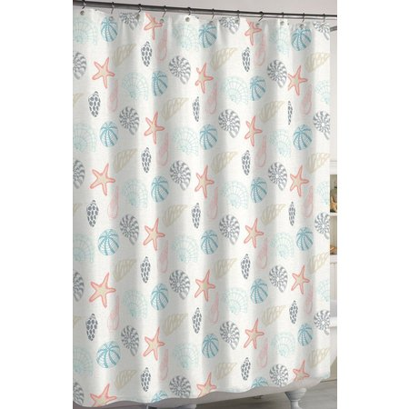 CHF Beachcomber Shower Curtain