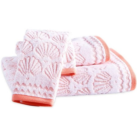 CHF Destinations Cape Shells Towel Collection