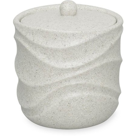 CHF Wavy Beach Covered Jar