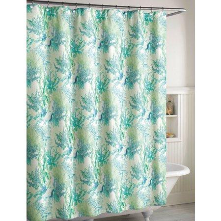 CHF Ursula Shower Curtain