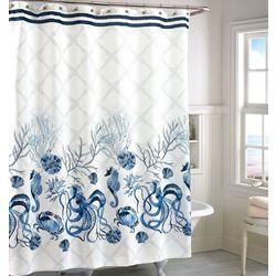 CHF Octavia Shower Curtain