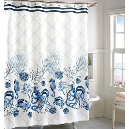 CHF Octavia Shower Curtain