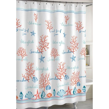 CHF Destinations Acapulco Shower Curtain