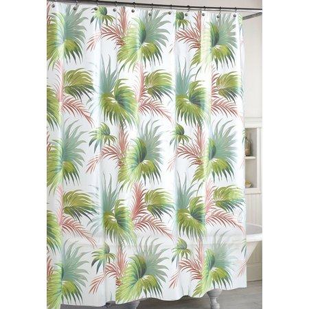 CHF Destinations Beach Palm Shower Curtain