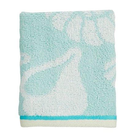 Christy Sea Life Shell Towel Collection