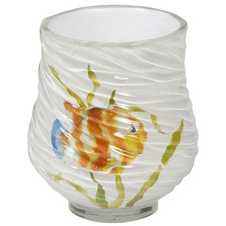 Creative Bath Rainbow Fish Tumbler