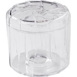 Creative Bath Cotton Swab Jar