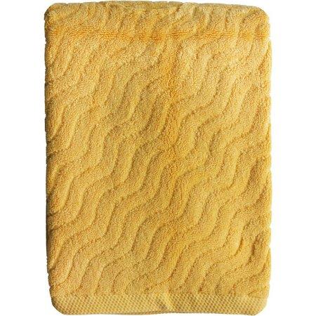 Homewear Wave Jacquard Bath Towel