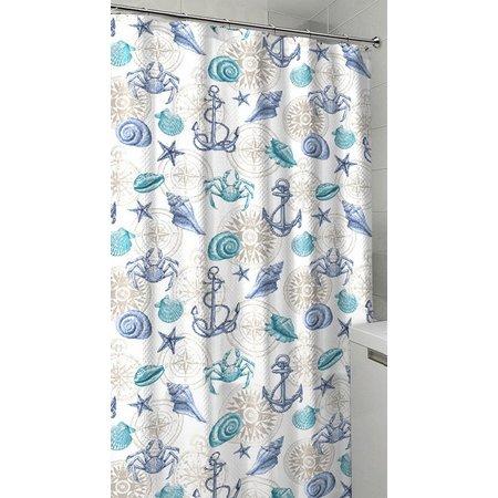 CHD Home Textiles St. Croix Shower Curtain