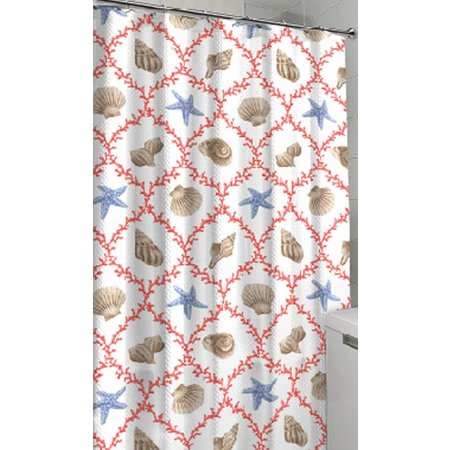 CHD Home Textiles Key West Shower Curtain