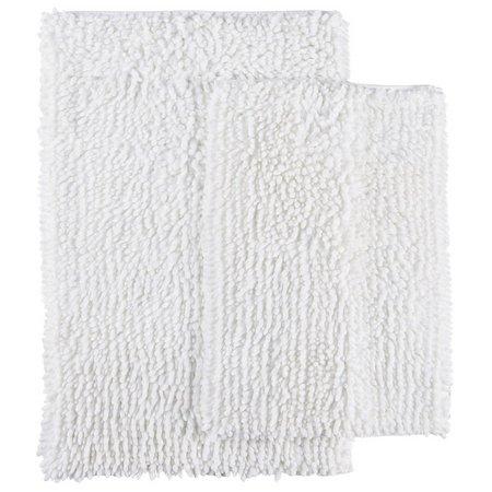 CHD Home Textiles 2-pc. Monte Carlo Bath Rug