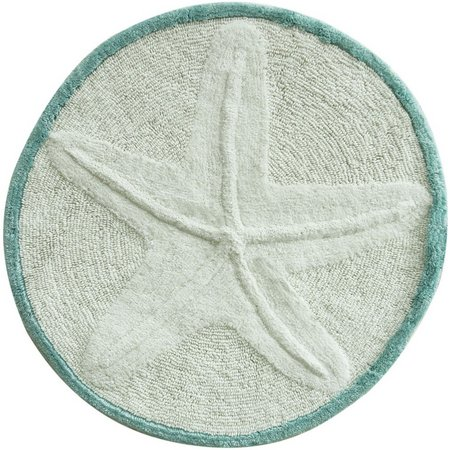 Bacova Starfish Bath Rug