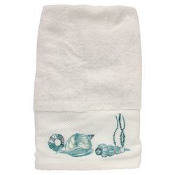 Bacova La Mer Collection Hand Towel