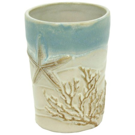 Bacova Coastal Moonlight Tumbler
