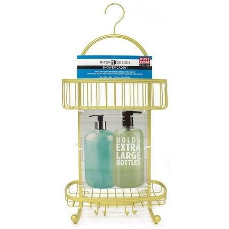 Interdesign York Lyra Shower Caddy